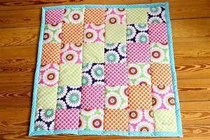 Patchworkdecke Selber Nähen : baby patchworkdecke pech schwefel ~ Lizthompson.info Haus und Dekorationen