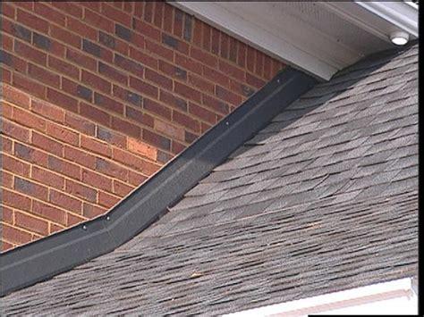 roofing  flashing tips diy