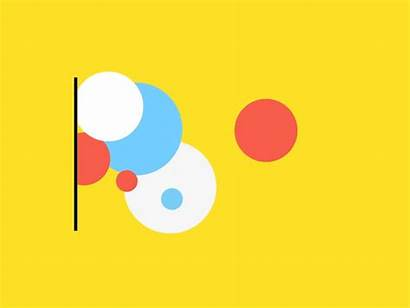Bubbles Animation Motion Dribbble Animated Gifs Pop