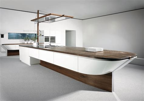 photo de cuisine design cuisine en i