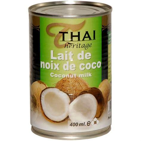 cuisine lait de coco lait de noix de coco achat vente autres sauces froides