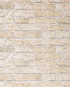 steintapete beige edem 583 20 rustikale vinyl tapete mauerstein klinker ziegel stein sand beige ebay
