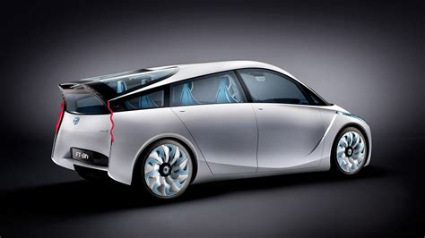 toyota concept cars toyota innovation