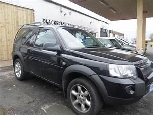 Land Rover Freelander Td4 : land rover freelander td4 2 0 blackerton cross garage ~ Medecine-chirurgie-esthetiques.com Avis de Voitures