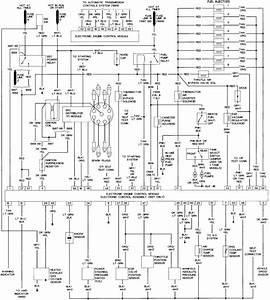 2000 Ford F 250 V1 0 Fuse Diagram