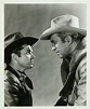 James Stewart and Audie Murphy - Night Passage (1957 ...