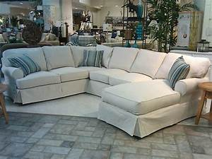 Awesome slipcovers for sectional couches homesfeed for Sectional slipcovers for sale