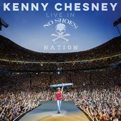 kenny chesney reveals live in no shoes nation details