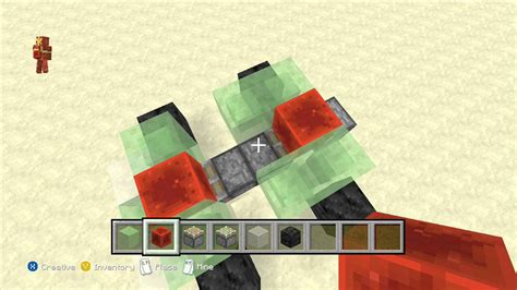 minecraft working car how to build a working car in minecraft xbox 360 xbox one