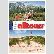 Alltours Bietet 2017 Das Bisher Größte Sommerprogramm An  Neue Reiseziele, Mehr Presseportal