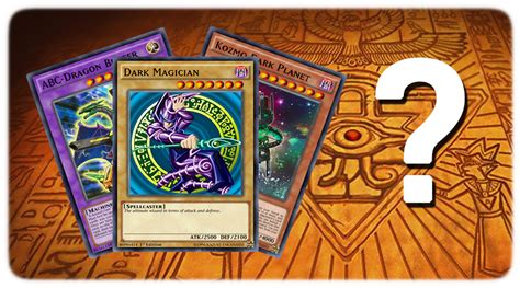 Types Of Yugioh Decks To Make by Understanding Deck Types In Yu Gi Oh Ygoprodeck