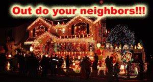 Chamber announces Wellington Outdoor Christmas Decoration