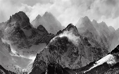Everest Mount Nature Ice Landscape Mist Desktop