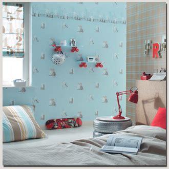 papier peint chambre garcon papier peint chambre d enfant d 233 coration murale