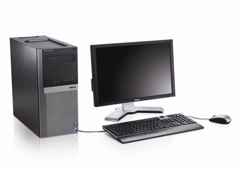 dell ordinateur bureau optiplex 980 de dell premier ordinateur de bureau à
