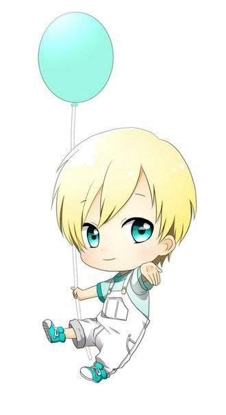 Kawaii Anime Boy 3 By Alyssaholt13 Chibi Kawaii Ragazzi E Kawaii