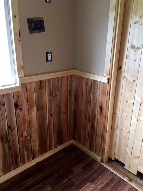 Kitchen Paneling Ideas by Pallet Wall Paneling 70 Pallet Ideas For Home Decor