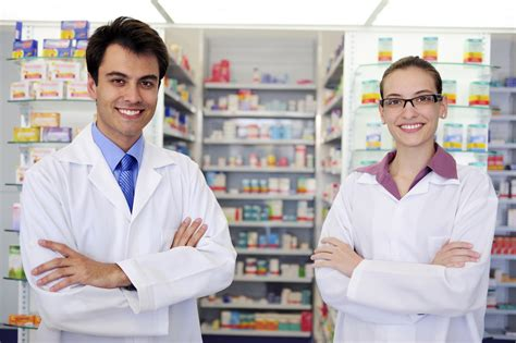 A Pharmacist by Five Interesting Pharmacy Career Paths Inside Ubc Pharm Sci