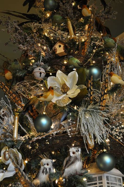 woodland christmas tree decorations salem christmas