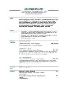 resume use profile or objective how to write profile on resume
