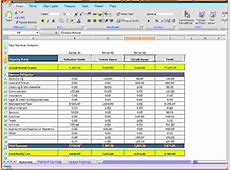 11+ excel spreadsheet templates for tracking Lease Template