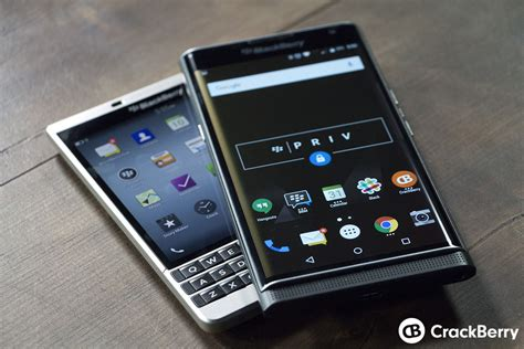 five things i don t miss from blackberry 10 after moving to the blackberry priv crackberry