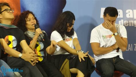 The first meeting was very memorable for the dreamer ann and the mysterious geez. Mau Nonton AADC 2? Baca Dulu 6 Fakta Berikut! | Genmuda.com