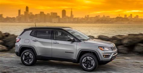 2020 jeep compass 2020 jeep compass trailhawk specs review rumor 4x4