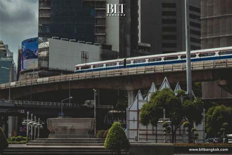 BTS เผยผลประกอบการปี 62/63 กำไรสุทธิพุ่ง 184% จากธุรกิจรถไฟฟ้า สื่อโฆษณา อสังหาฯ - BLT Bangkok