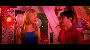Diary of a Wimpy Kid: Meet Holly Hills - YouTube