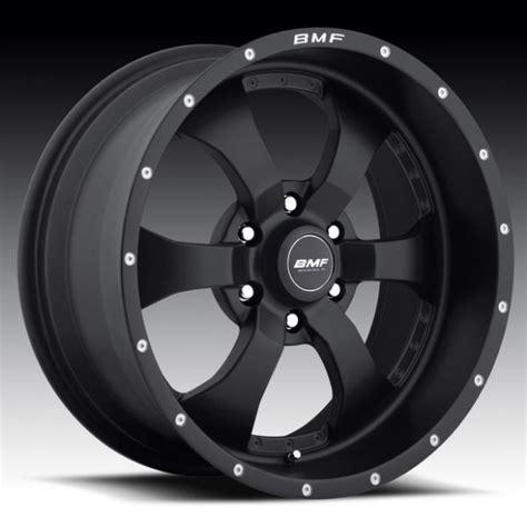 Bmg Wheels by All Car Collections Bmf Wheels Novakane Metal Black