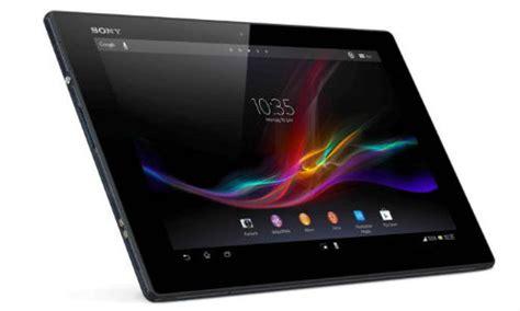 sony si鑒e social sony xperia z2 è il tablet dell 39 anno informatblog