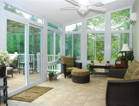 what to do with a sunroom image sunrooms nc siding and windows