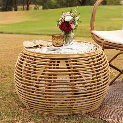 Cooking outside allows you to continue to entertain your guests while you prepare the food. metal coffee table driftwood coffee table wood coffee ...