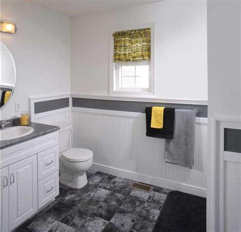 Beadboard Or Wainscoting by Beadboard Wainscoting Bathroom Photos
