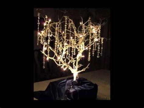 manzanita branches centerpieces decor design 39 s manzanita branches