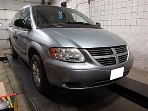 2005 Dodge Grand Caravan Custom Fit Vehicle Wiring