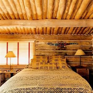 Maison Rondin Bois : fuste marie claire ~ Melissatoandfro.com Idées de Décoration