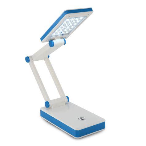 portable led desk l 24 led portable l ultra bright desk reading night light