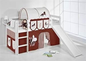 Extra Hohes Bett : schlafzimmer wohnwand mit bett ~ Markanthonyermac.com Haus und Dekorationen