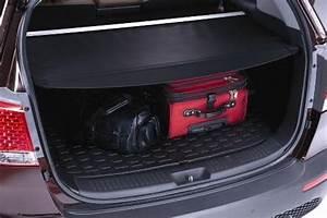 2011-2013 Kia Sorento Cargo Cover