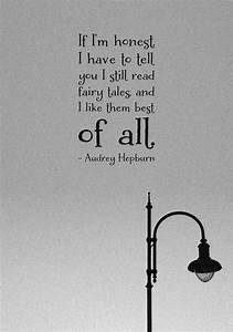 Famous Quotes From Fairy Tales. QuotesGram