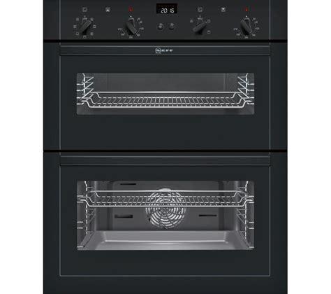 Buy NEFF U17M42S5GB Electric Built under Double Oven