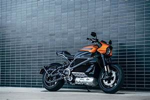 Ces 2019  The 2020 Harley-davidson Livewire Is Up For Preorder  And It U0026 39 S Pricey