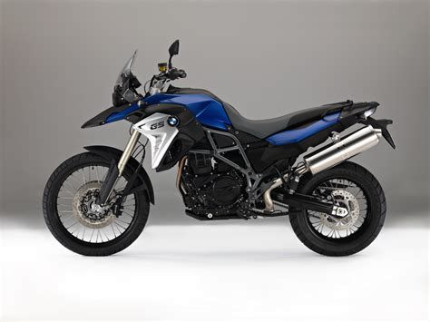 Bmw Unveils Refreshed F 700 Gs And F 800 Gs