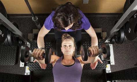 fitness studio  images personal trainer website