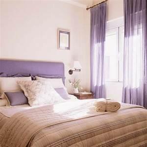 Vorhänge Für Schlafzimmer : 22 wundersch ne ideen f r dekorative vorh nge zu hause ~ Sanjose-hotels-ca.com Haus und Dekorationen