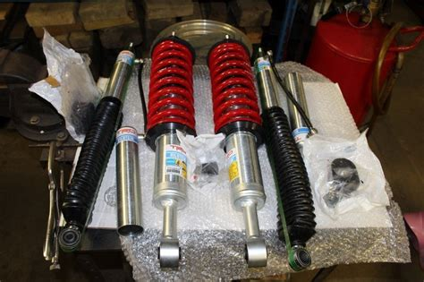 Trd Pro Suspension by 2012 2015 Trd Pro Suspension Kit Buy Tacoma World