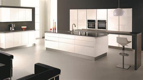 White Kitchen Design Ideas - bespoke kitchen design southton winchester kitchen designs