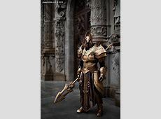 Fierce Diablo III Imperius Cosplay « Adafruit Industries